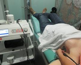 Tratamiento de la mama con Indiba Activ