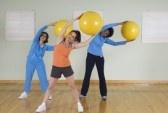 Terapia física mediante ejercicio